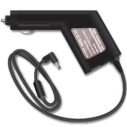 Автомобильные зарядки для ноутбуков